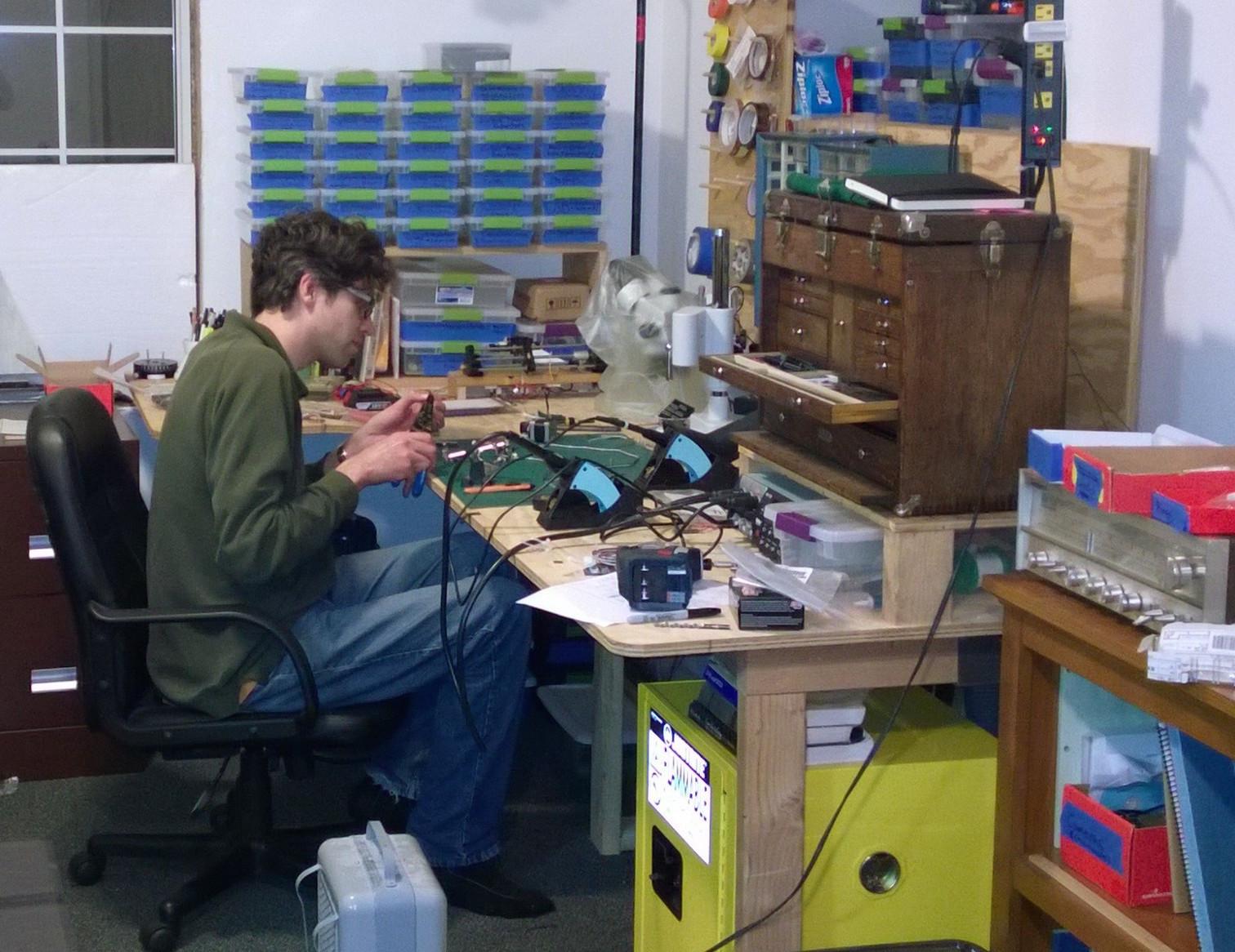 phils_visit_joel_soldering